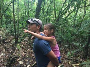 best national park Costa Rica Santa Elena reserve