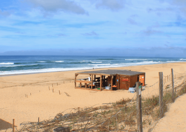 Reason to visit Hossegor, France- Roxy Quick Pro