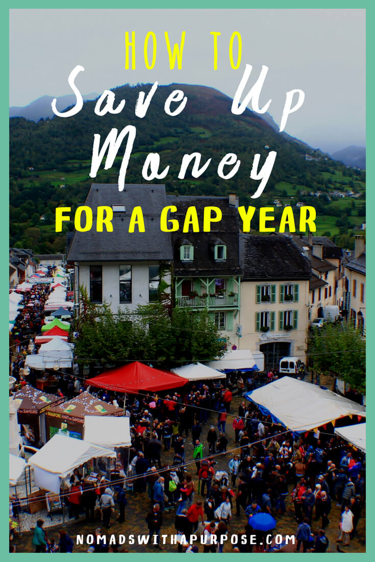 How to save up for long term travel-2