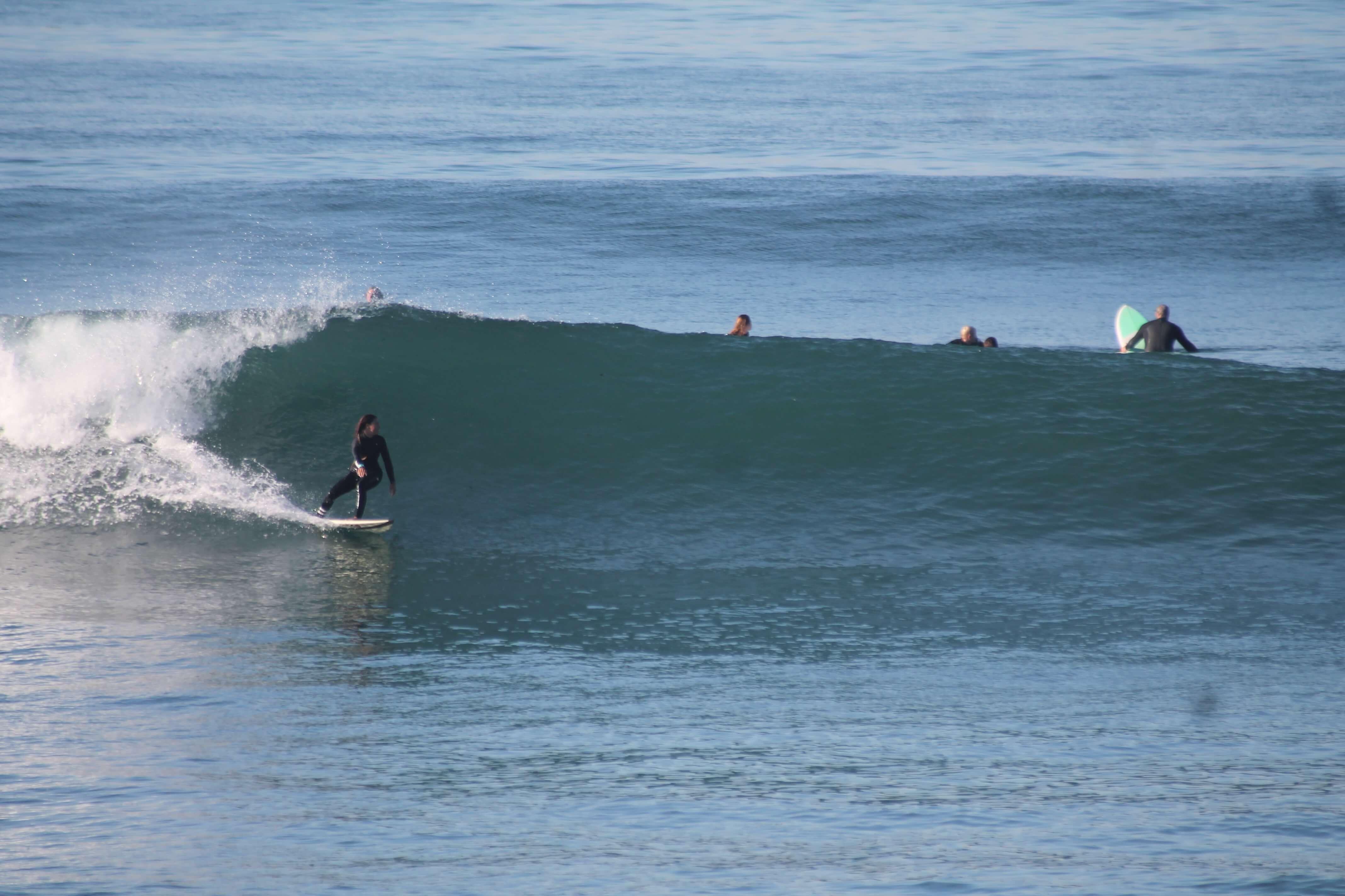Outdoor adventure in San Diego