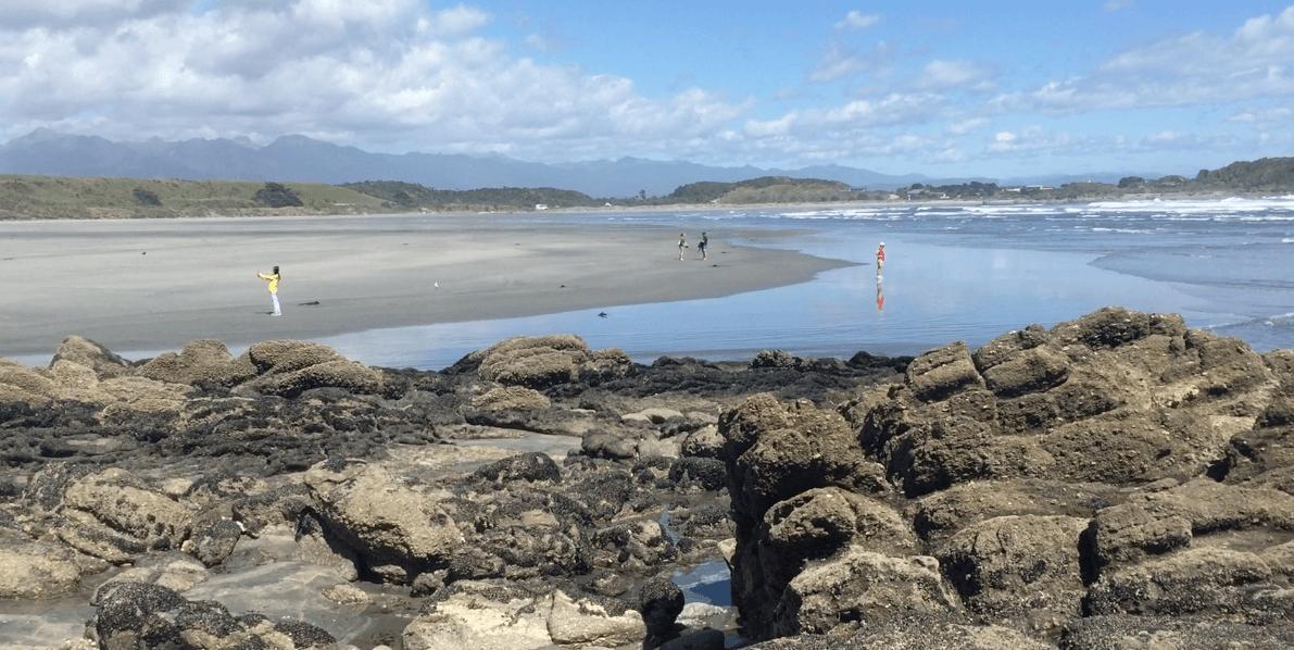 Tauranga Bay, 3 week New Zealand Itinerary