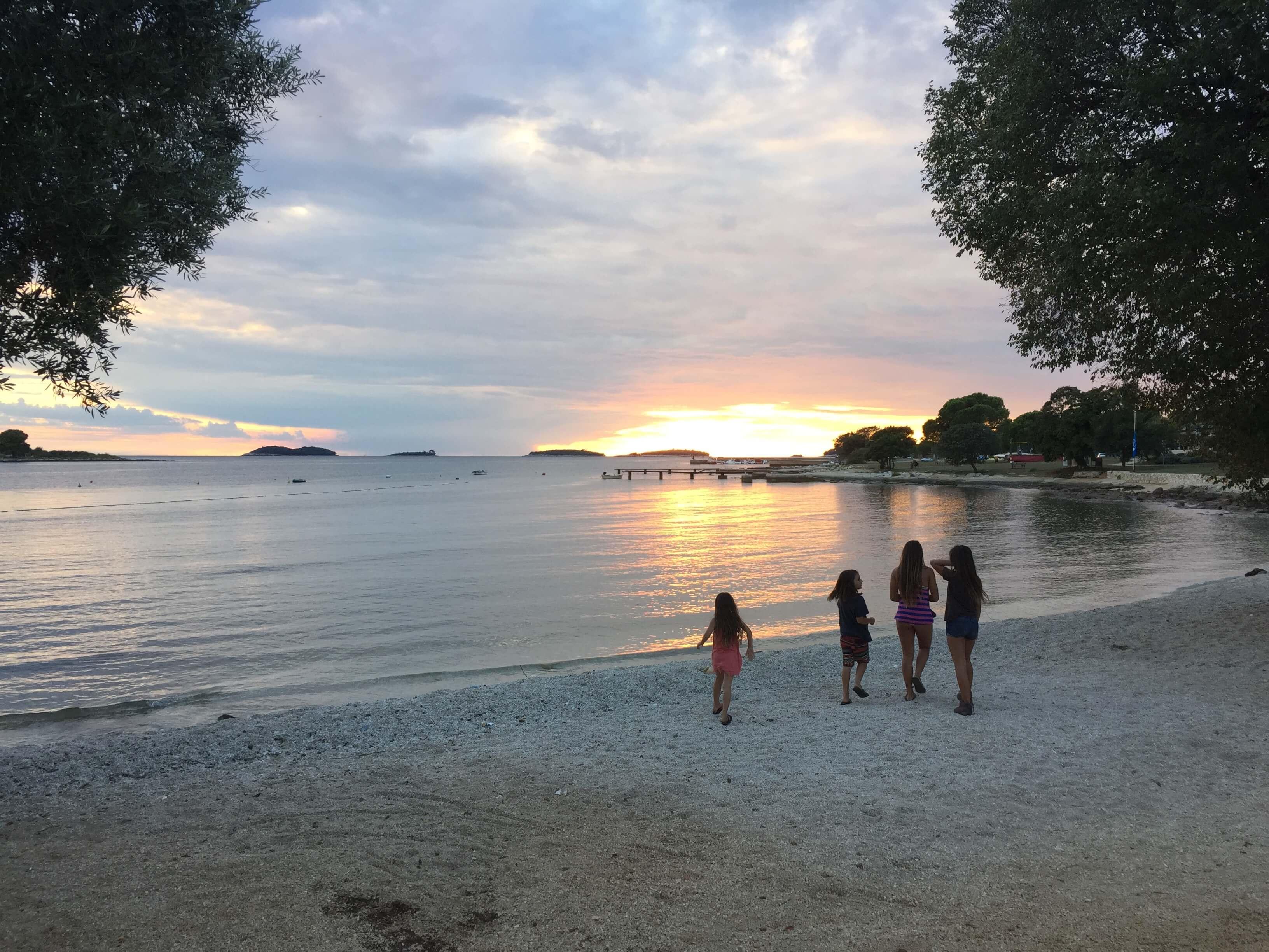 Rovinj Croatia, 5 Best Destinations In Croatia