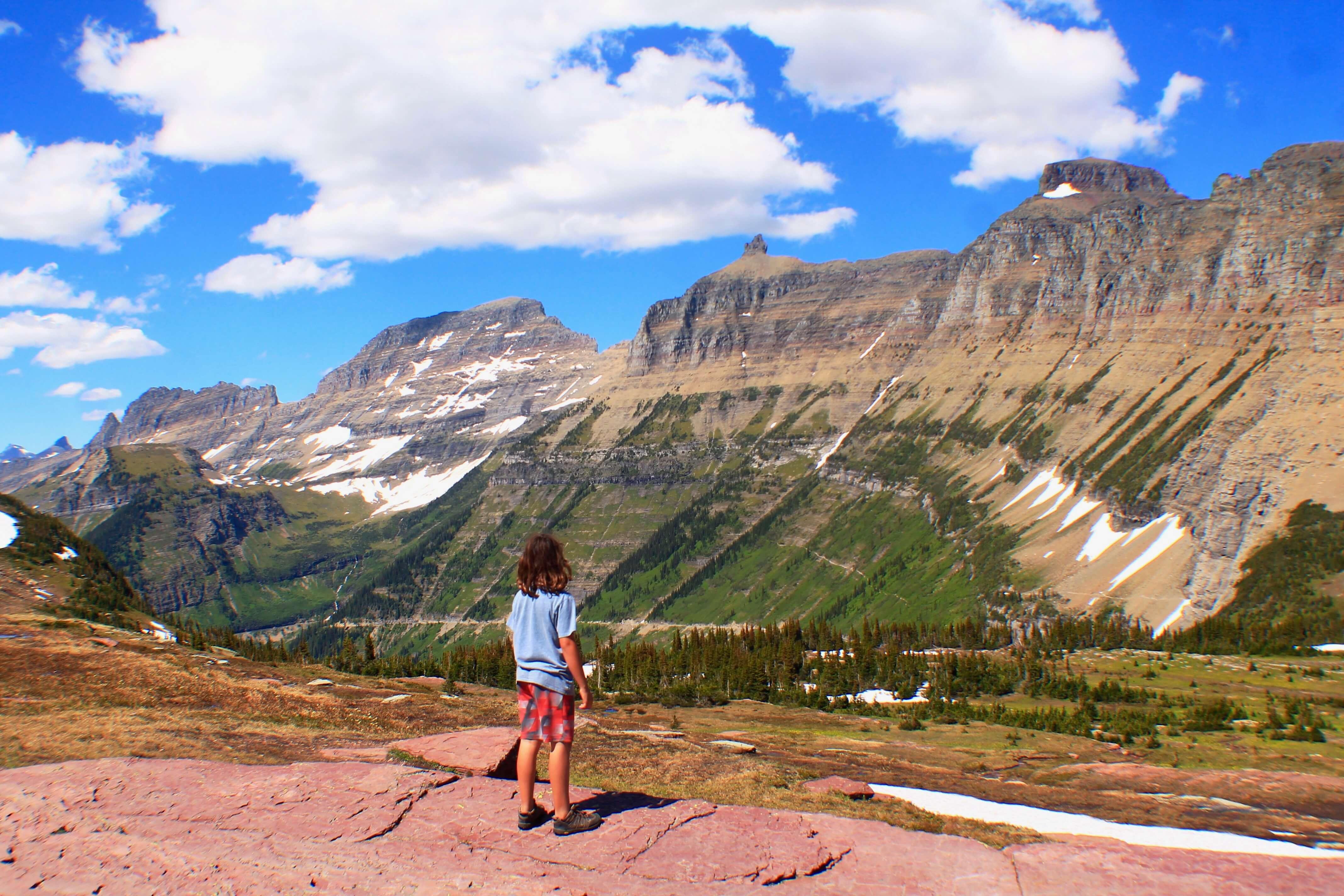 Tips for Camping in Glacier National Park