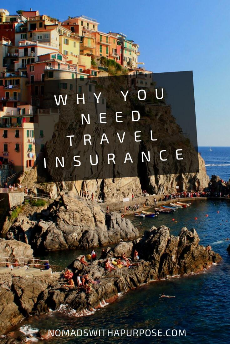 Do I Need Travel Insurance? 4 times we wish we had travel insurance 2