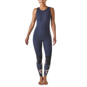 Patagonia Women's Long Jane, Best Women's Wetsuits for Surfing