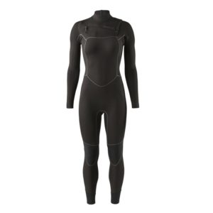 Patagonia R1 Yulex Chest Zip, Best Women's Wetsuits for Surfing