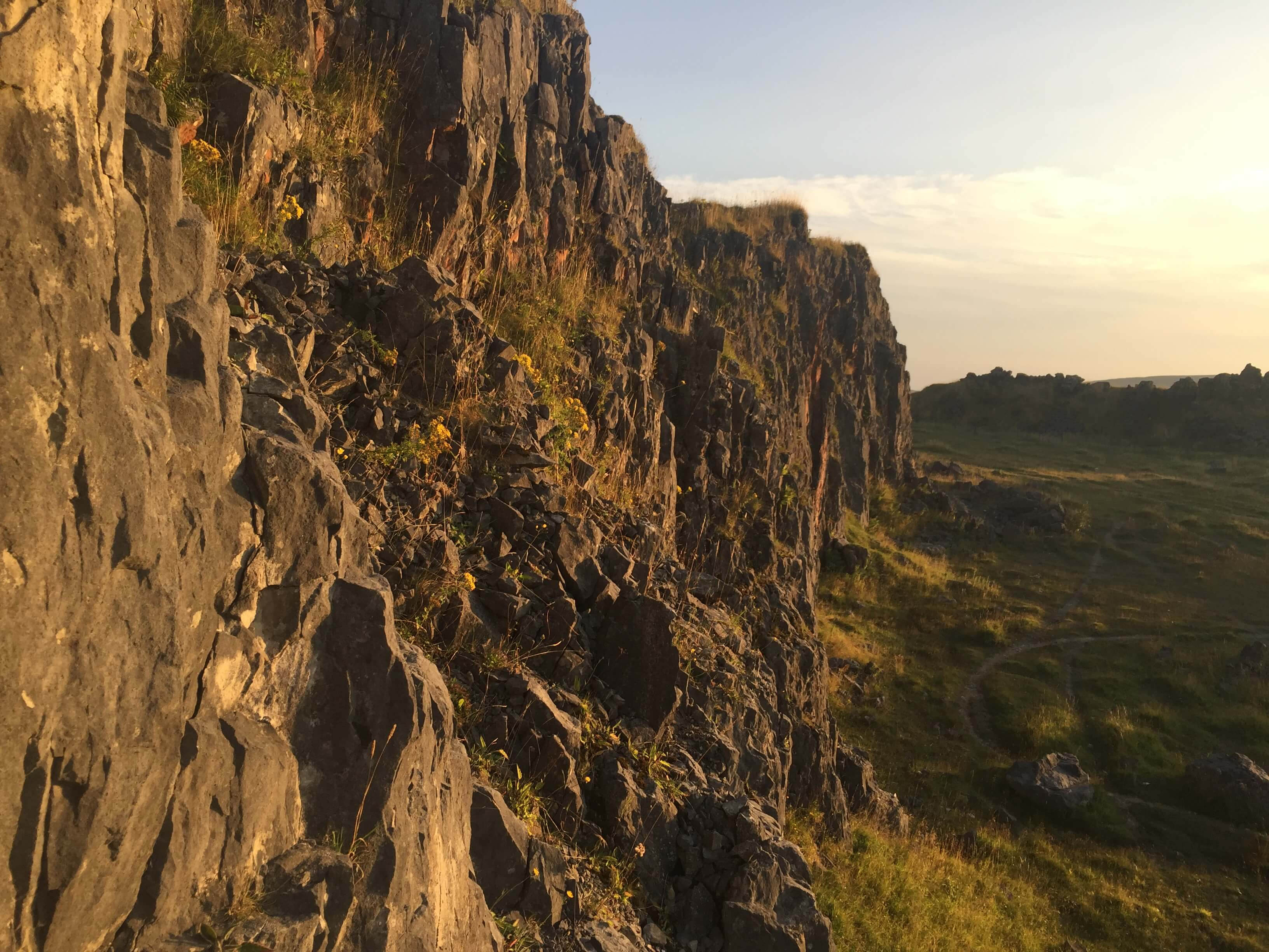 Best climbing destinations in Europe- UK