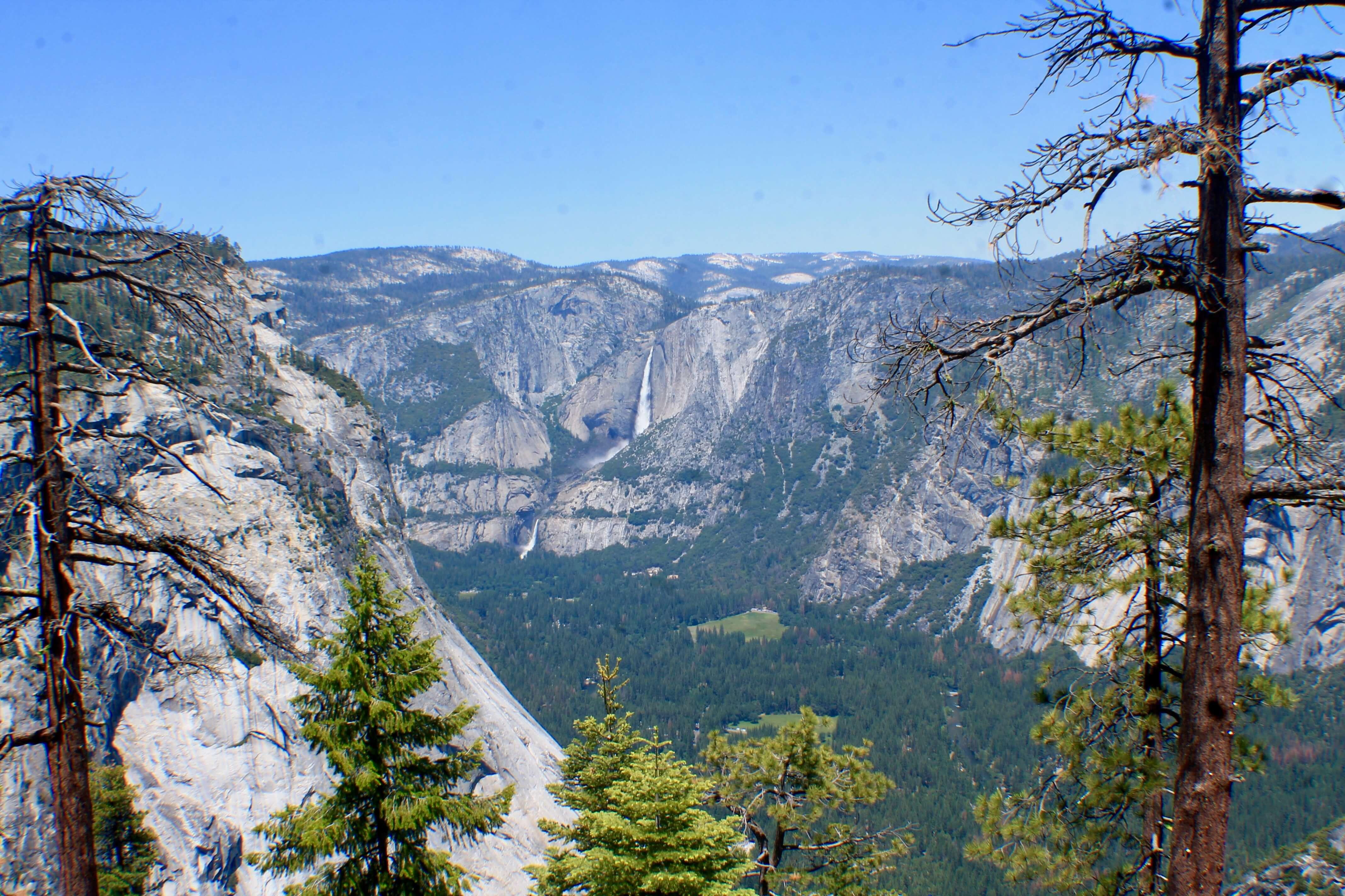 Best Hikes in the World- Yosemite