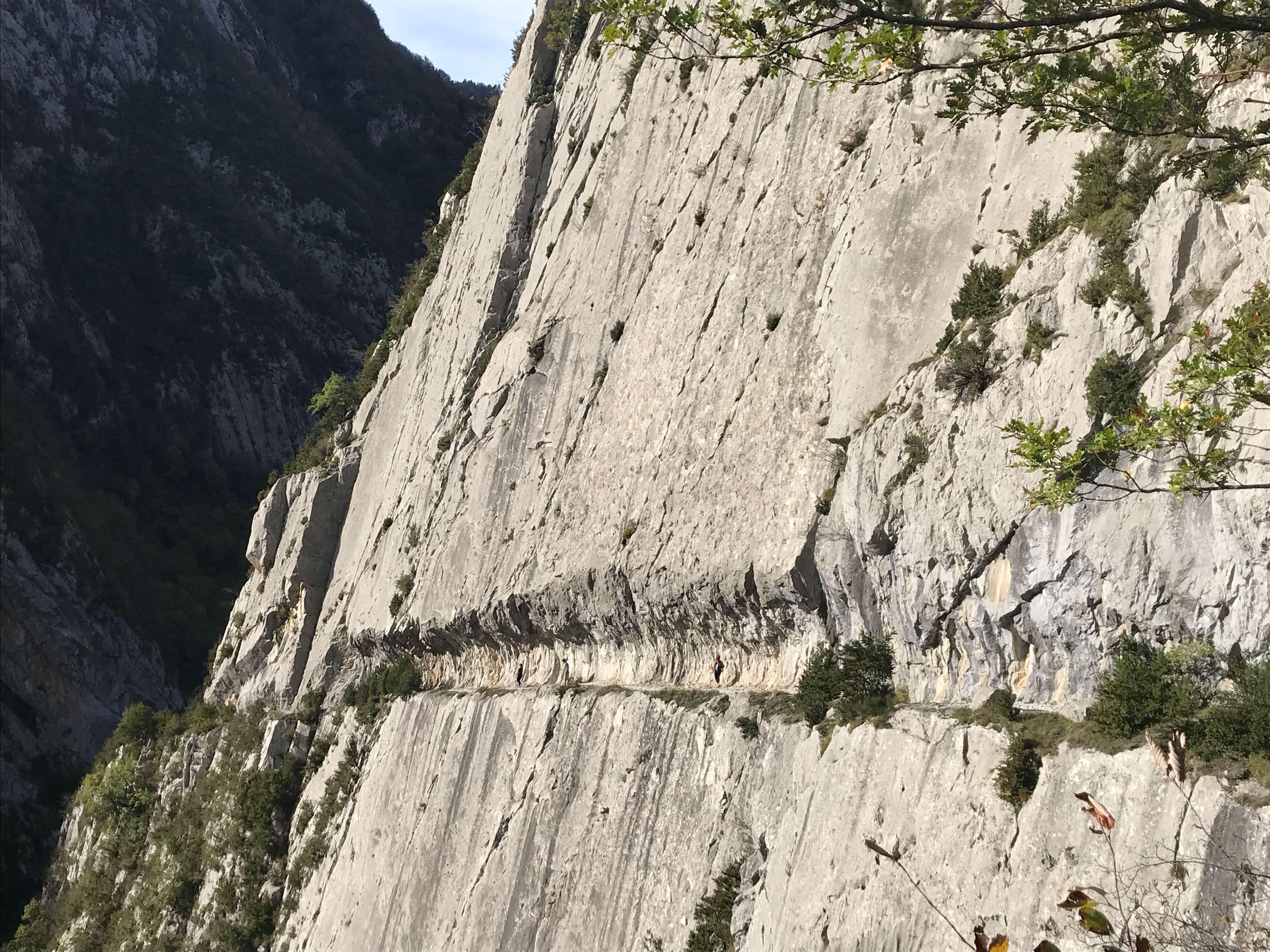 Best Hikes in the World- Chemin de la Mature
