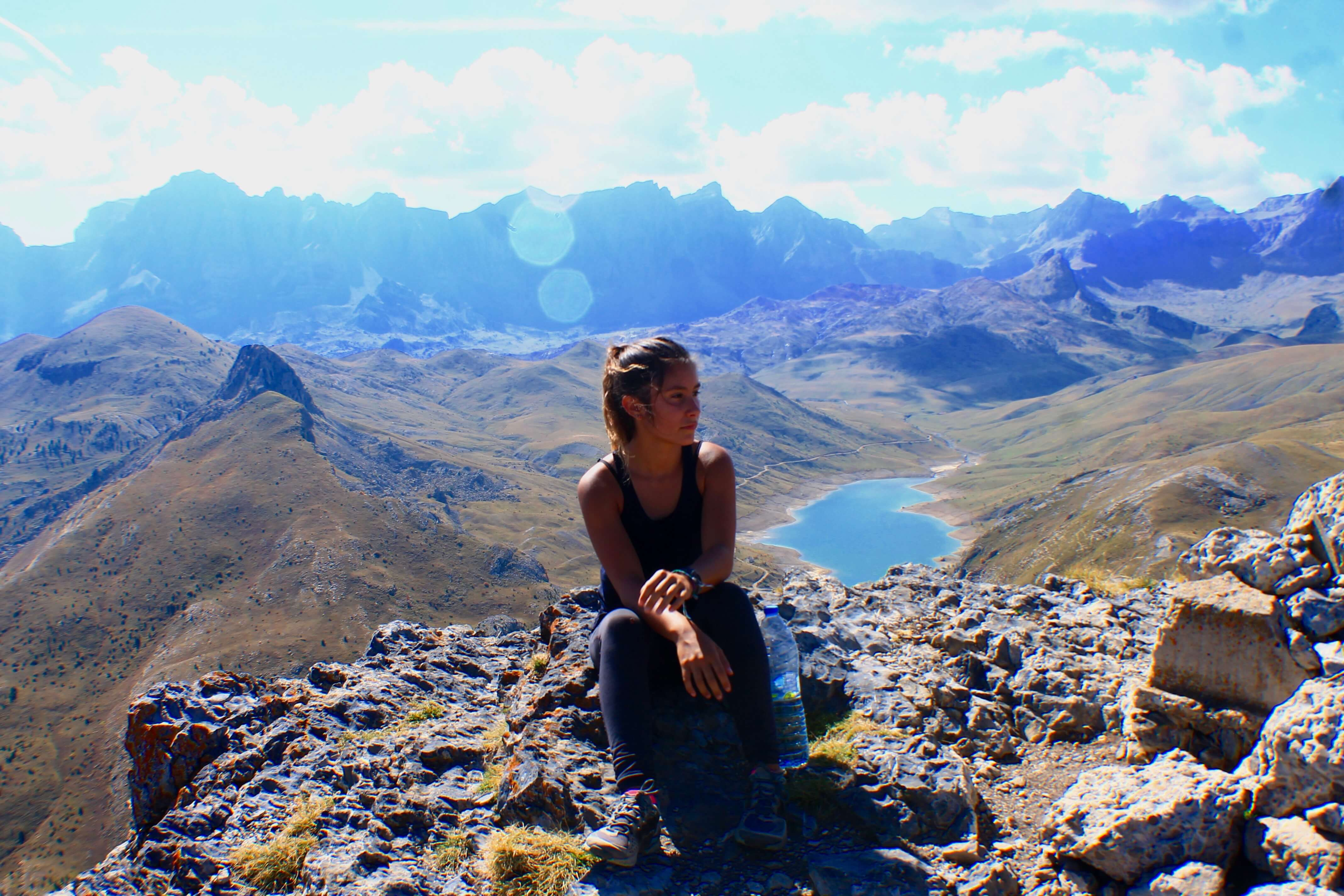 Best Hikes in the World- Punta del Pacino