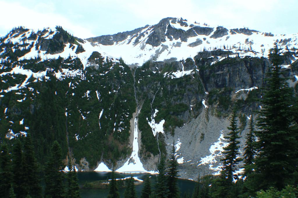 Northeast Cascades, Best Hikes to Epic Glaciers Around the World