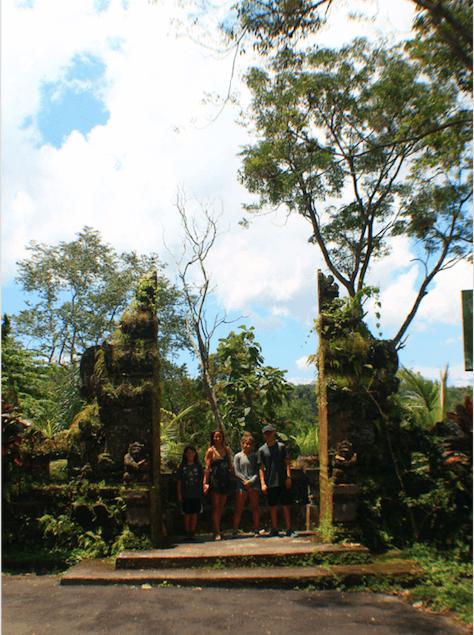 Nungnung, Bali waterfalls: epic 2 day itinerary