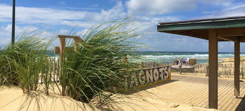 Les Estagnots, Guide to Surfing Hossegor, France