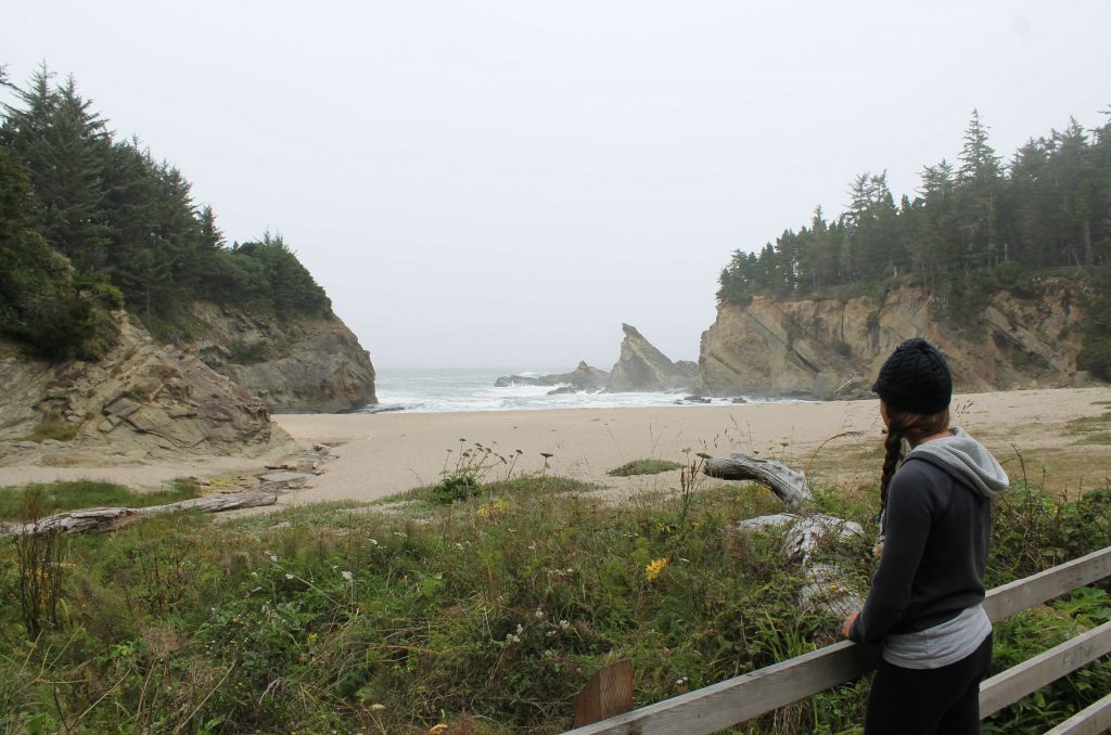 Sunset Bay to Cape Arago, Oregon, Best hikes in the PNW