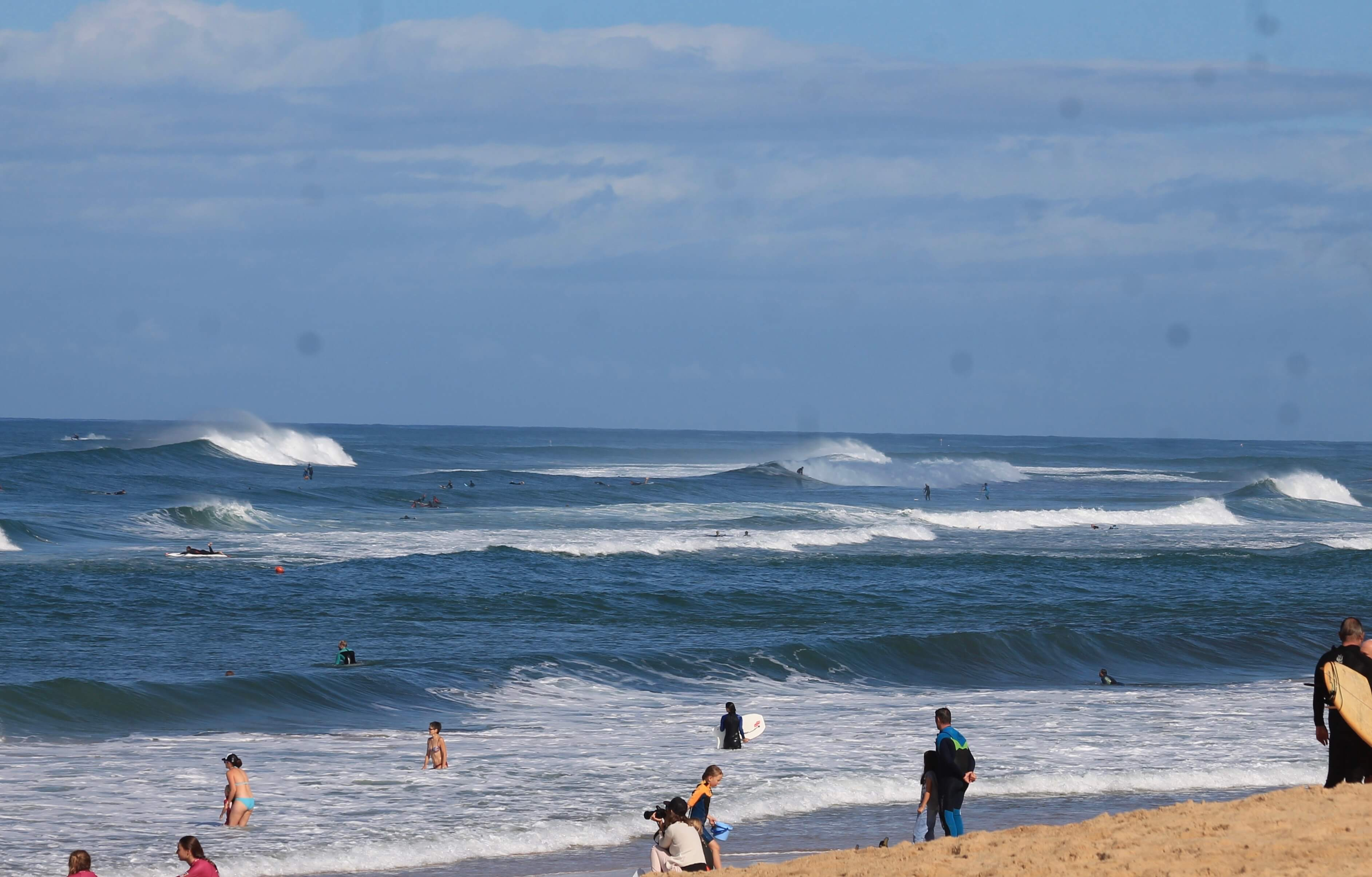La Nord, Guide to Surfing Hossegor, France