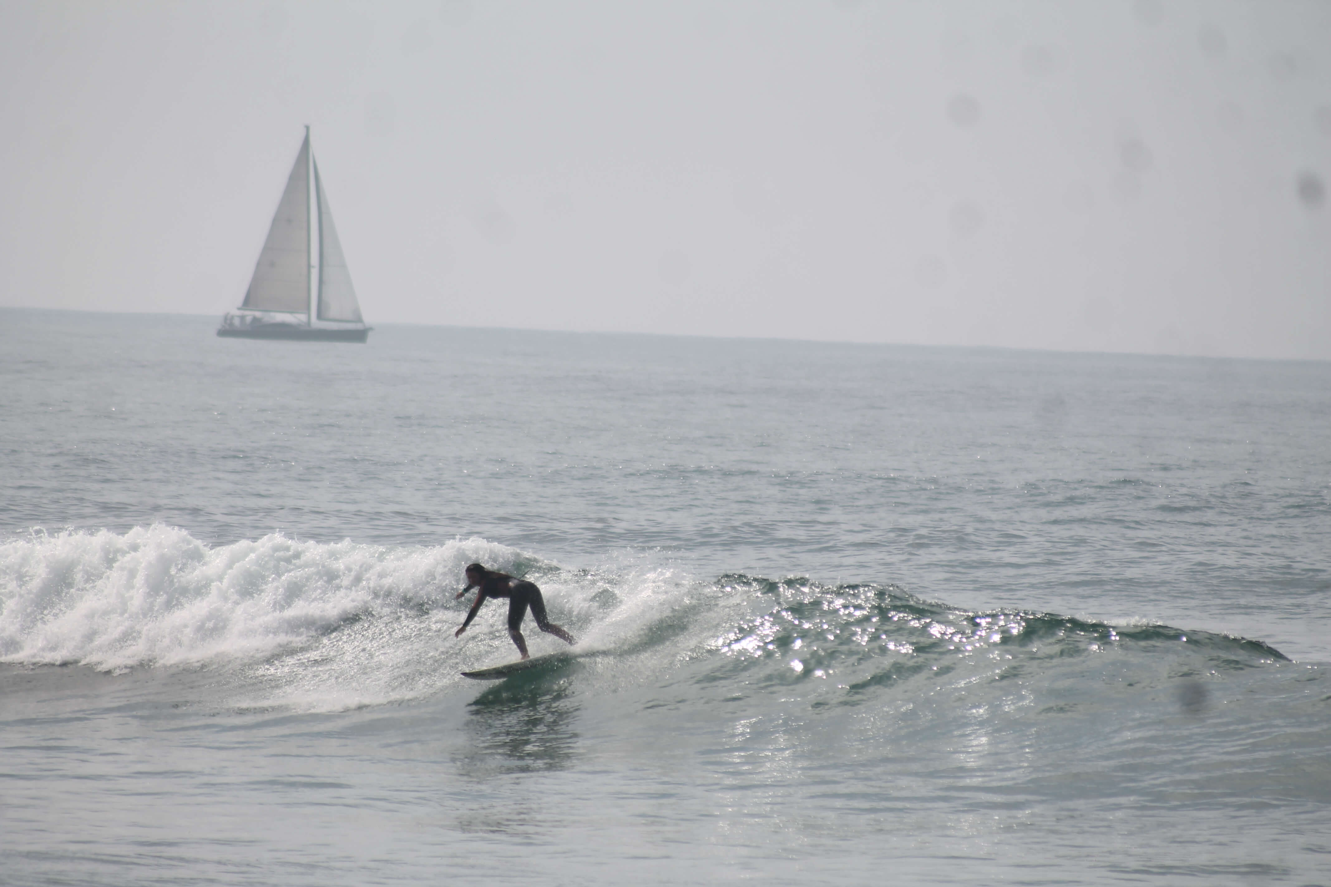 Le Culs Nus, Guide to Surfing Hossegor, France
