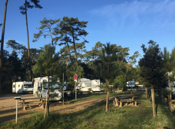 Camping in Europe, 50 Things to know before your first visit to europe