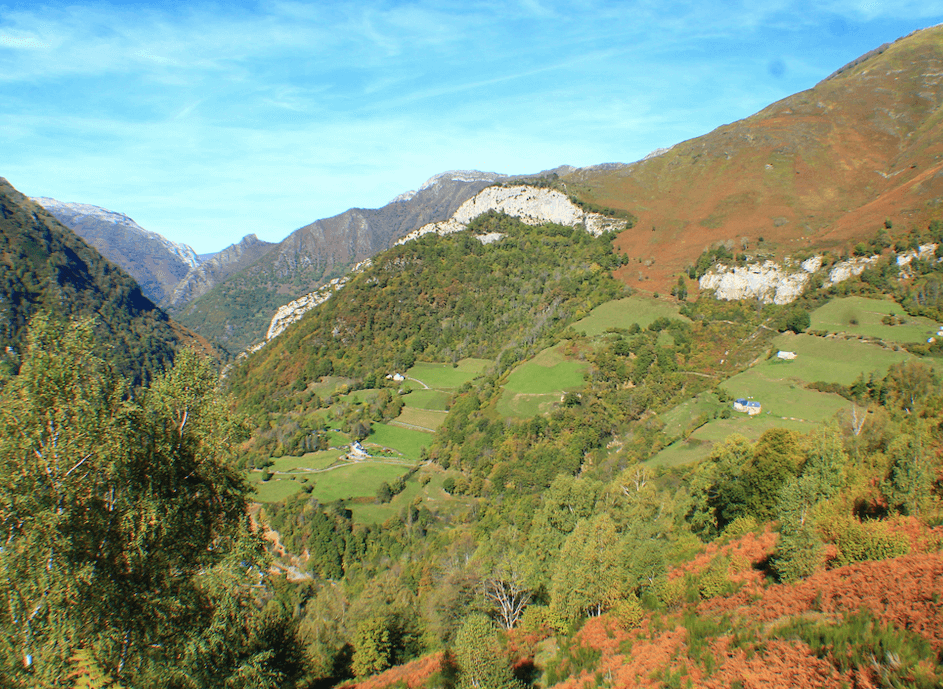 Hiking the Chemin de la Mature, French Pyrenees